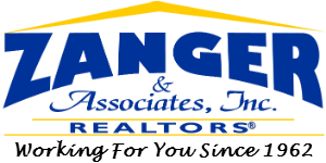 Zanger & Associates Inc. REALTOR ®
